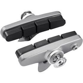 Shimano R55C3 Bremsebelægninger til BR-6700-G, silver